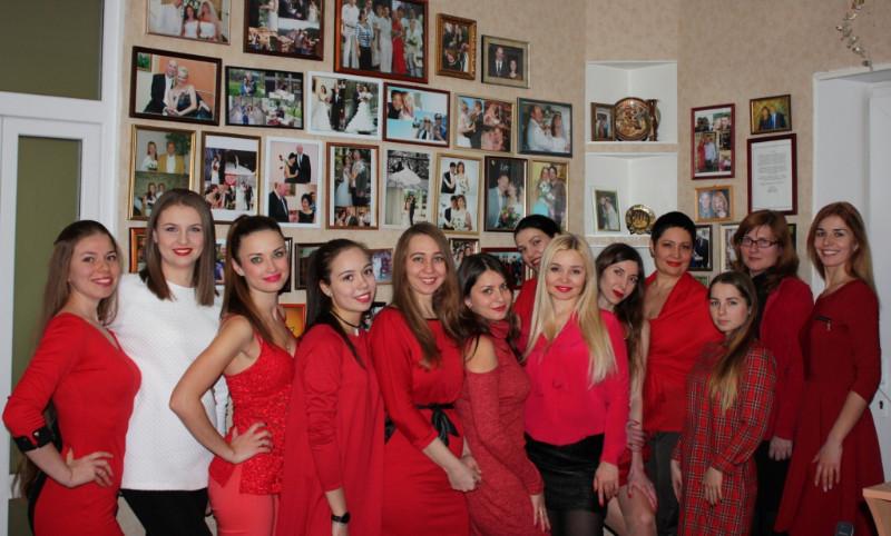 SlavicGirl Team