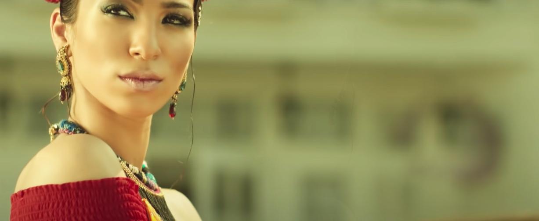 Girl from Ukraine