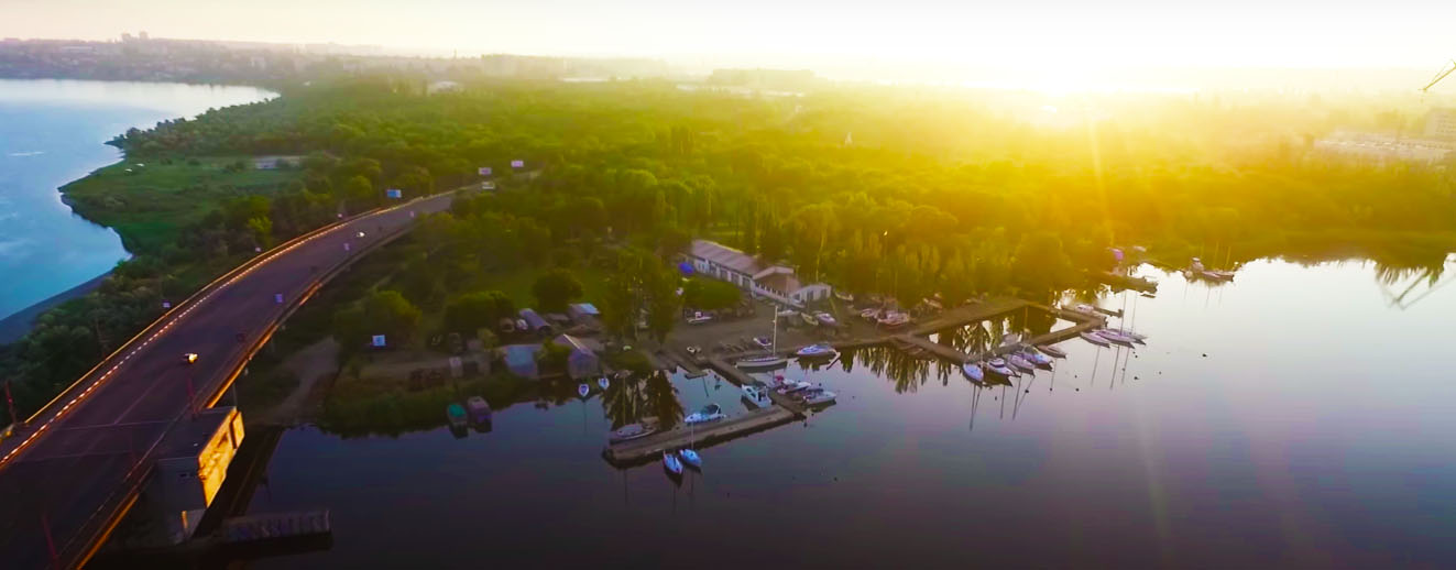 City of Brides - Nikolaev