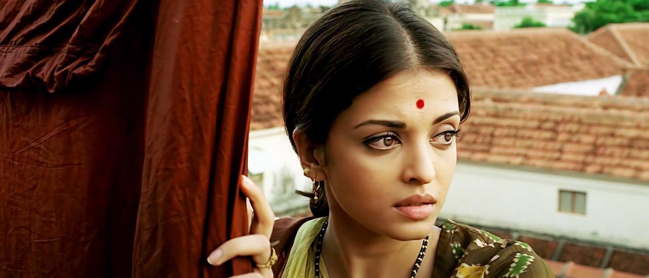 Pretty Lady Aishwarya Rai