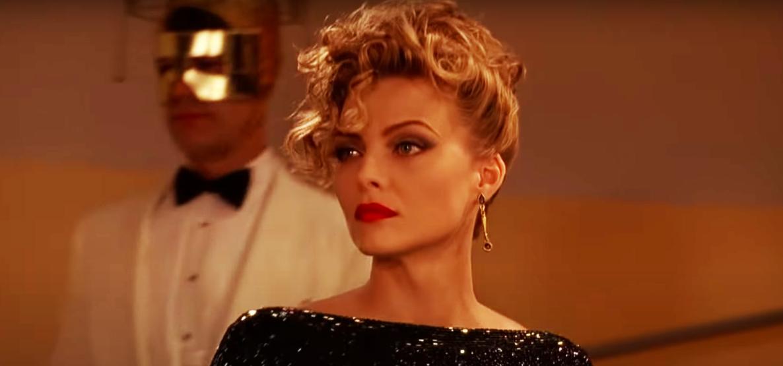 Pretty Lady Michelle Pfeiffer