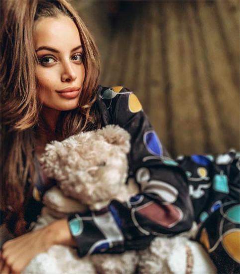Ukraine Girl Free time