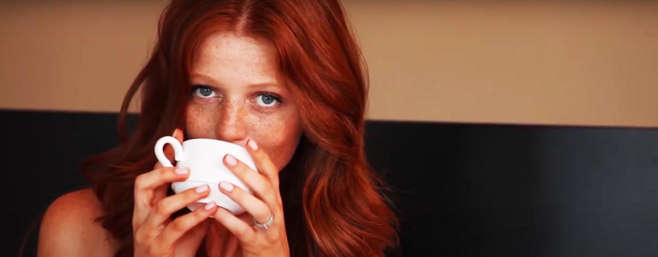 Redheaded Women