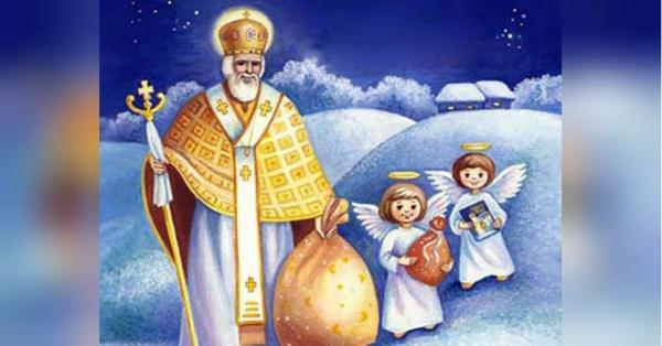 St. Nicholas Day in Ukraine. st-nicolas-day-in-ukraine-7G6.jpg
